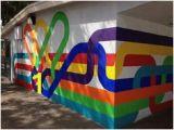 High School Wall Murals 117 Best School Murals Images
