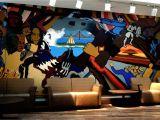 High School Wall Murals Short Film About Late Artist Manuel Hernandez Trujillo Leads