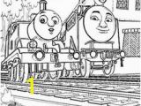 Hiro the Train Coloring Pages Thomas and Friends Was Across the River Coloring Page