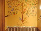 Historic Wallpaper Murals the Art Of the Home A Little Splasha Happy