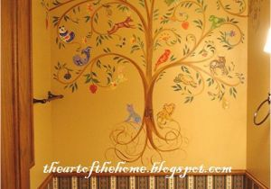 Historic Wallpaper Murals the Art Of the Home A Little Splasha Happy