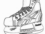 Hockey Rink Coloring Pages Ice Hockey Skate Drawings Hockey tournament Door Signs