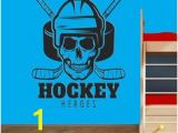 Hockey Wall Murals 15 Best Ice Hockey Wall Decals Ice Hockey Wall Decor