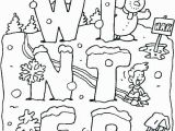 Holiday Coloring Pages Printable Free Winter Holiday Coloring Pages Printable Holidays to Print Free Pr