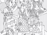 Holiday Printable Coloring Pages Free Printable Holiday Coloring Pages Holiday Coloring Book