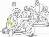 Holy Thursday Coloring Pages 111 Best Catholic Kids Holy Week Images On Pinterest