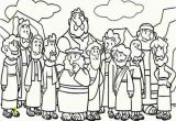 Holy Thursday Coloring Pages Holy Thursday Coloring Pages Elegant Jesus Last Supper Coloring Page