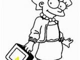 Homer Simpson Coloring Page Die 45 Besten Bilder Von Simpsons
