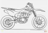 Honda Dirt Bike Coloring Pages Beispielbilder Färben Hubschrauber Ausmalbild