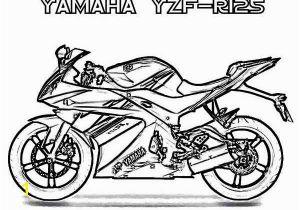 Honda Dirt Bike Coloring Pages Coloring Yamaha Yzf R Motorcycle Coloring Page Pri and Swashbuckler