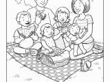 Honor Thy Father and Mother Coloring Pages Coloring Pages