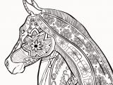 Horse Coloring Pages Hard Coloring Pages Hard Animals Perfect New Od Dog Coloring Pages Free