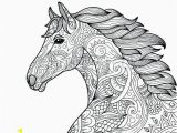 Horse Coloring Pages Printable Free Horse Coloring Pages Inspirational Free Coloring Pages for Boys