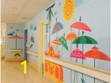 Hospital Wall Murals 140 Best Healthcare Murals Images