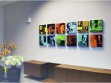 Hospital Wall Murals Fice Photo Art Collage