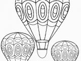 Hot Air Balloon Coloring Page for Adults 59 Best Images About Hot Air Balloon Coloring Pages for