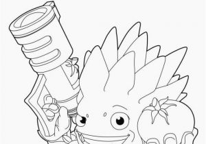 Hot Dog Skylander Coloring Page Eye Brawl Coloring Page Skylander Coloring Pages Printable Coloring