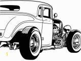 Hot Rod Wall Murals Gallery for Hot Rod Cartoon Clipart
