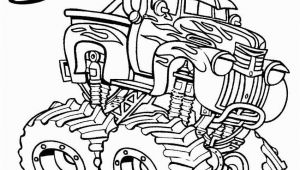Hot Wheels Monster Trucks Coloring Pages Printable Hot Wheels Coloring Pages for Kids