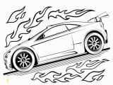 Hot Wheels Race Car Coloring Pages Free Printable Hot Wheels Coloring Pages for Kids