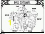 Hotel Transylvania 2 Coloring Pages Dennis 53 Best Party Ideas Images On Pinterest