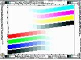How Do I Print A Color Test Page Color Laser Test Page Printer Pdf – Peibaub