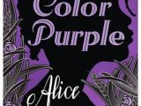 How Many Pages is the Color Purple by Alice Walker Color Purple Buy Color Purple by Alice Walker at Low Price In India
