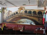 How Much are Wall Murals Inside Dining area with Wall Mural Picture Of Domenico S