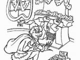 How the Grinch Stole Christmas Coloring Book Pages the Grinch Coloring Page Coloring Home
