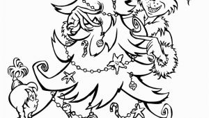How the Grinch Stole Christmas Coloring Pages Free Printable Grinch Coloring Pages for Kids