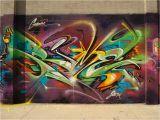 How to Airbrush Wall Murals Graffiti Art Stuff
