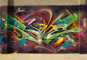 How to Airbrush Wall Murals Graffiti Art Stuff