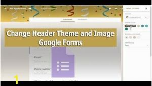 How to Change the Page Color On Google Docs How to Change Header theme Color and Image In Google