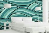 How to Design A Wall Mural 10 Awesome Accent Wall Ideas Can You Try at Home