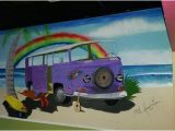 How to Do A Mural On A Wall Wall Mural Local Artist Joe Green Picture Of Kahunaos