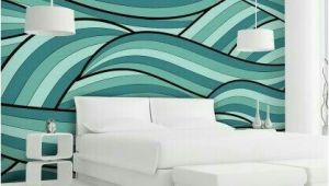 How to Do A Wall Mural 10 Awesome Accent Wall Ideas Can You Try at Home