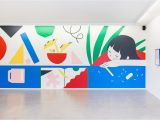 How to Draw Murals On the Wall Carla Mcrae