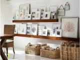How to Hang Pottery Barn Wall Mural Lee Gallery Frames