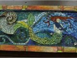 How to Make A Mosaic Wall Mural Pin by Christine Pratt On Craft Projects