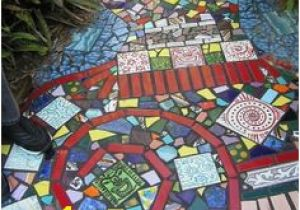 How to Make An Outdoor Mosaic Mural 71 Best Mosaic for Garden Wall Images