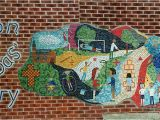How to Make An Outdoor Mosaic Mural Artist4schools