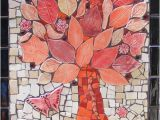 How to Make An Outdoor Mosaic Mural How to Mosaic and Make Beautiful Objects for Home and Garden How to