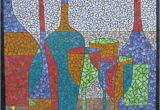 How to Make An Outdoor Mosaic Mural How to Price Mosaic Art