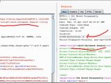 How to Make Page Background Color In Word Crlf Injection Allow = Cookie Injection In Root Domain & Xss