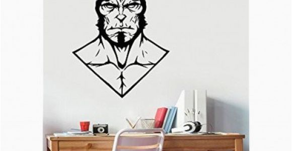How to Make Wall Murals 21 Awesome Diy Wall Decals Concept