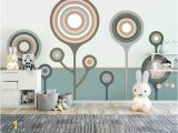 How to Paint A Geometric Wall Mural European Creative Wallpaper Geometric Mural 3d Tv Background Wall Children S Wallpaper Custom Wall Covering Art Decorative Painting Free Wallpapers