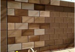 How to Paint A Mural On Cinder Block Wall 92 Best Cement Walls Images