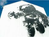How to Paint A Mural On Your Wall Blu Murals are Gone Biggest Streetart Icon Of Berlin Got