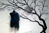How to Paint A Tree Mural ☾ …twilight… ☾ Genealogical Genius Pinterest