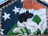 How to Paint A Wall Mural Tips 24 Belfast Murals You Need to See